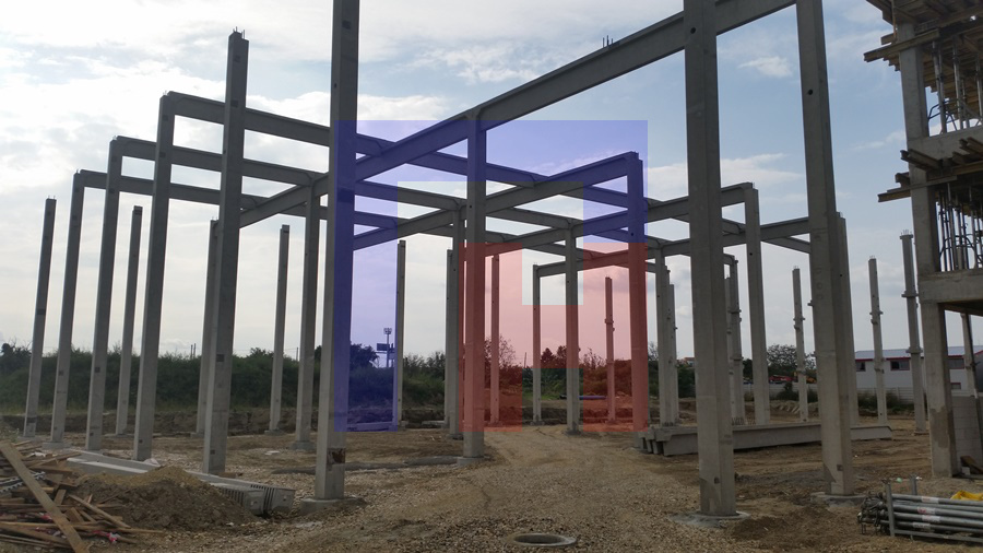 prefabricated construction