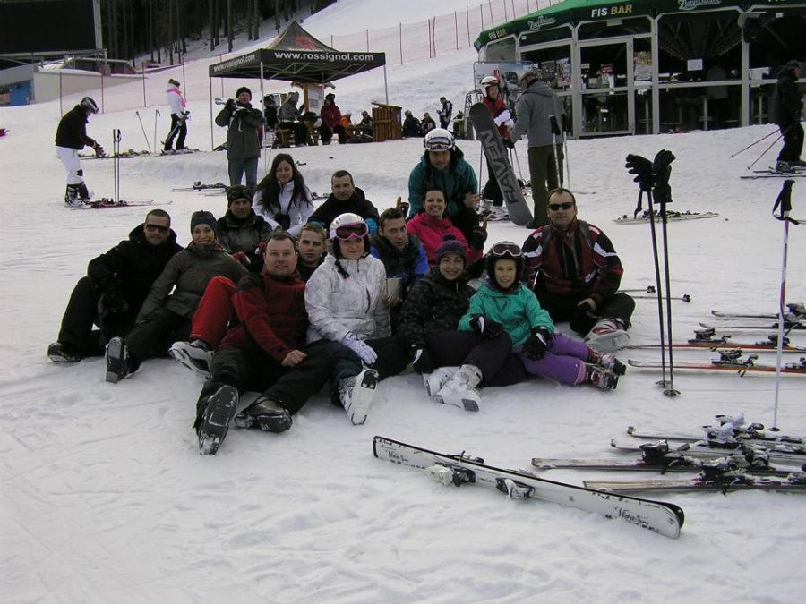 hescon, rodina, sneh, tatry, ta3